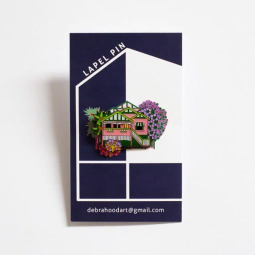 Lapel Pin Giftware
