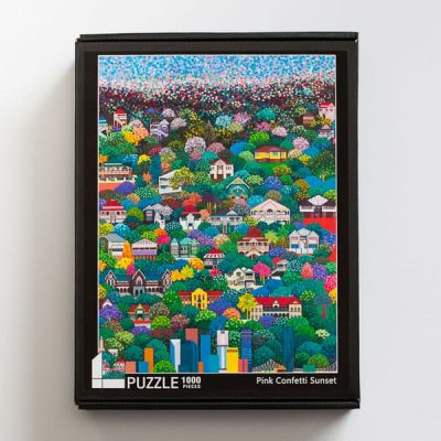 Art 1000 Piece Jigsaw Puzzle