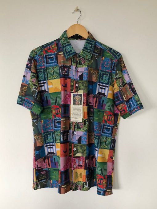 Designer Art Mens Shirts